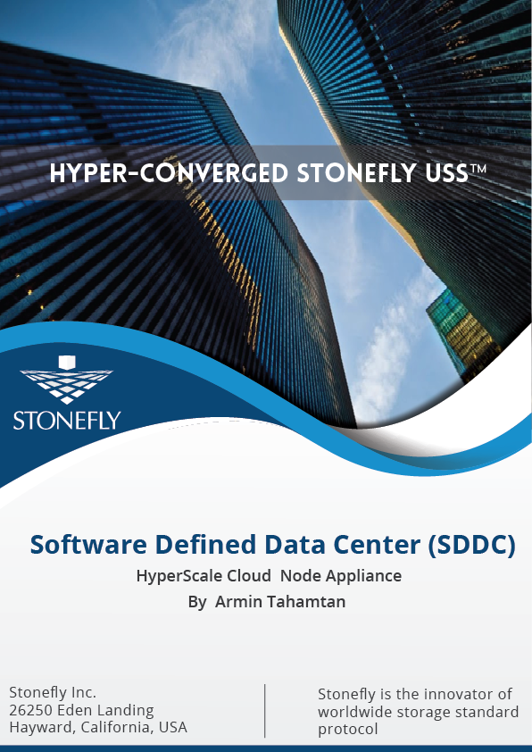 Software Defined Data Center (SDDC)