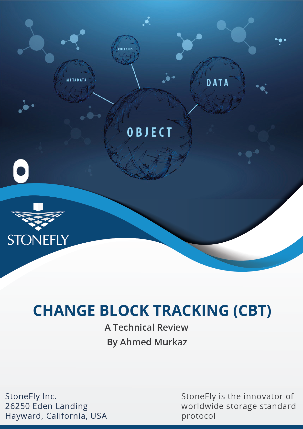 CHANGE BLOCK TRACKING (CBT) 2