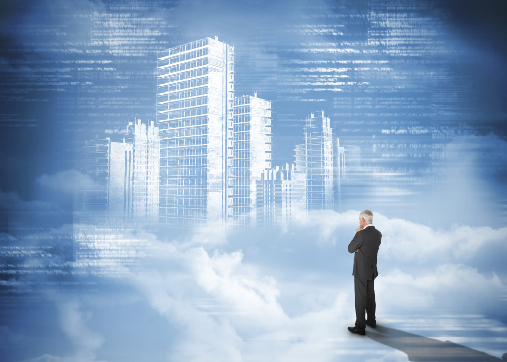 How and What to move to the cloud 305