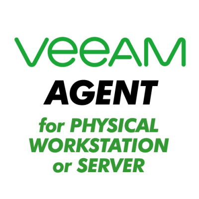 Veeam Agent for Physical System, 1-Month Cloud Rental 9