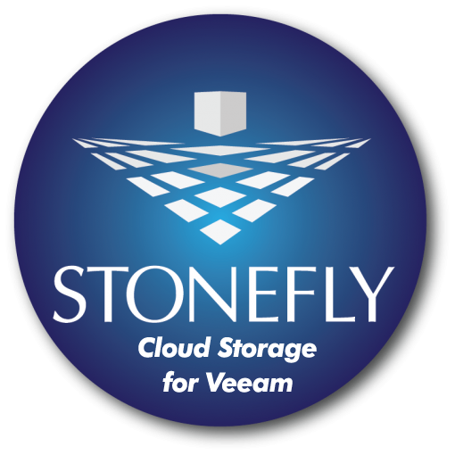 StoneFly Cloud Storage Subscription for Veeam - Prorated 1TB Capacity Upgrade 1