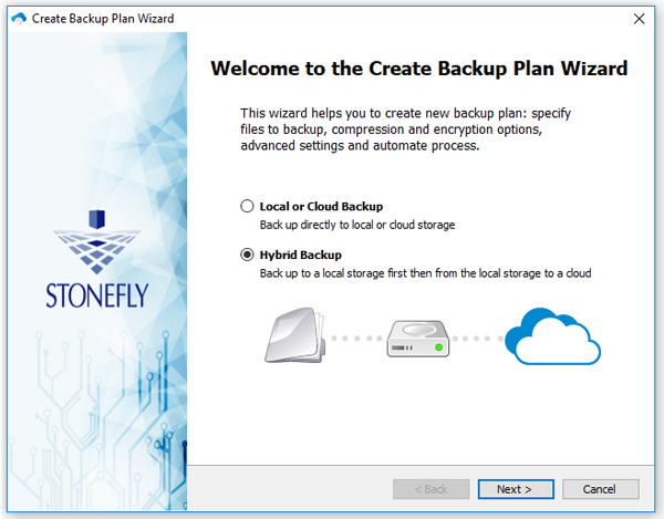 StoneFly Introduces CDR365 Backup & Disaster Recovery Solution for Small and Mid-Size Business 1