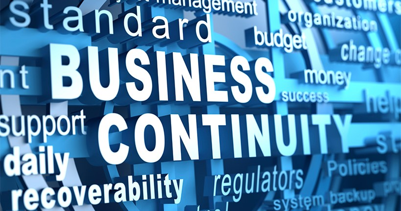 Business Continuity and Disaster Recovery for Financial Services Providers 1