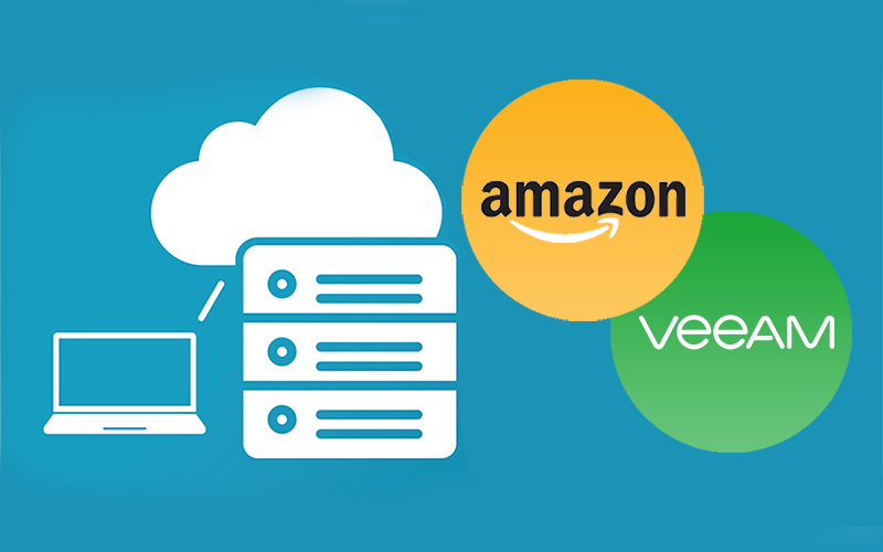 Archiving Veeam Backups in Amazon Glacier