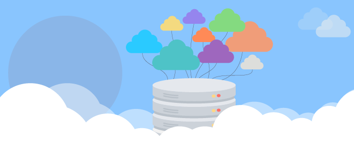 Why utilize more than one solution for cloud backup?