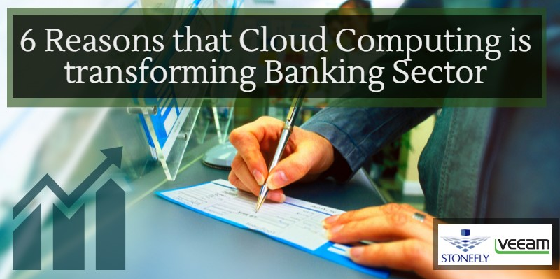 Cloud Storage and Backup: Providing a Solution to the Storage Needs of Banking Sector