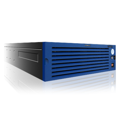 DR365U Universal Backup and Replication Appliance 4