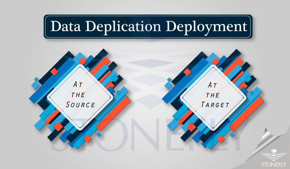 Exploring Data Deduplication for the Enterprise