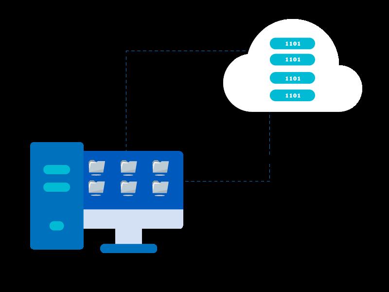 Implementation of Data redundancy in data storage 1