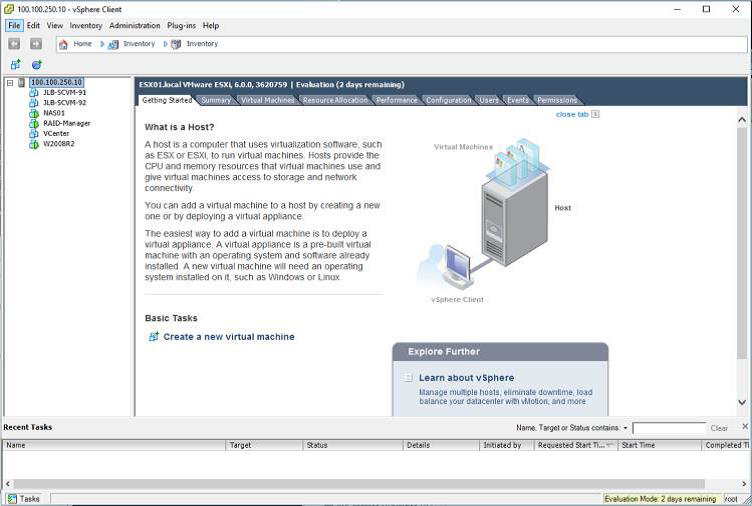 How to deploy software defined Virtual Machine (SCVM) on VMWare ESXi? 1