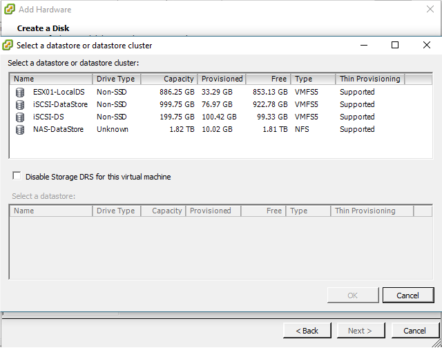 How to deploy software defined Virtual Machine (SCVM) on VMWare ESXi? 15