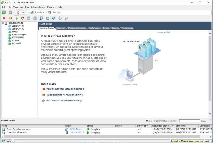 How to deploy software defined Virtual Machine (SCVM) on VMWare ESXi? 19