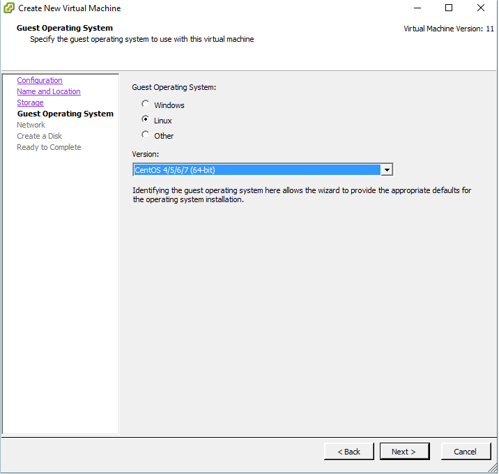 How to deploy software defined Virtual Machine (SCVM) on VMWare ESXi? 5