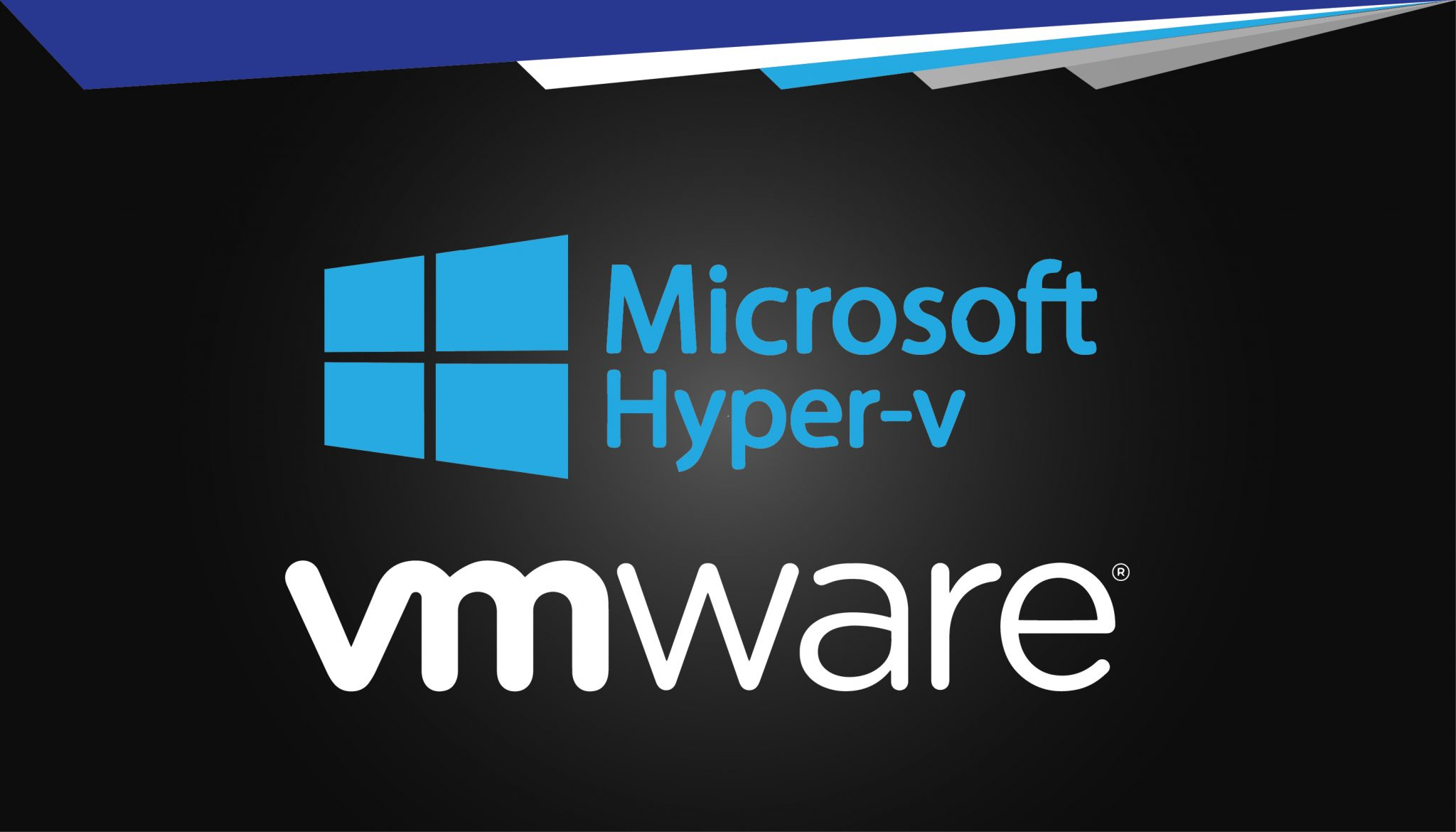 Why is SCVM™ perfect for Microsoft and VMware hypervisors