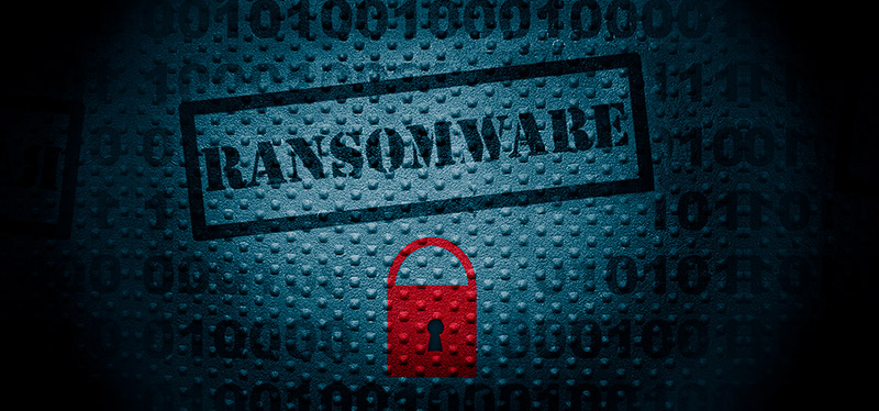 Make IT environments Ransomware-proof with DR365™