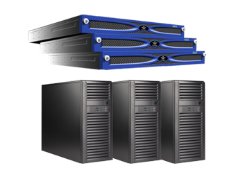 VSO™ Appliance: Affordable Data Storage, Backup & Disaster Recovery 44