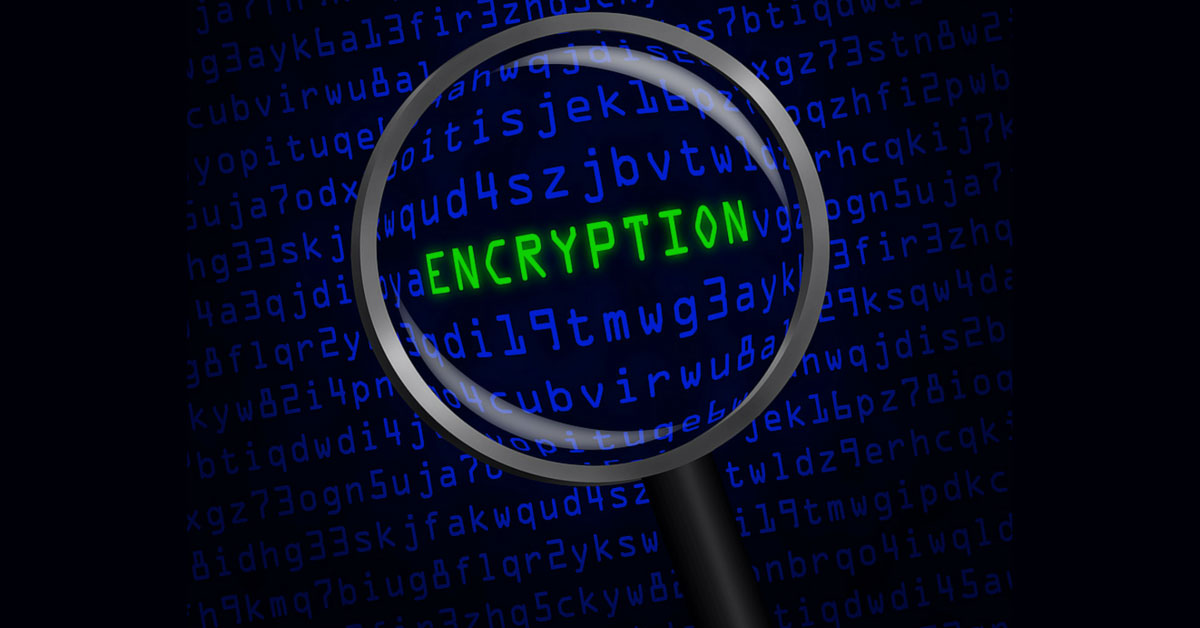 Data Encryption Essential for Data Storage 57