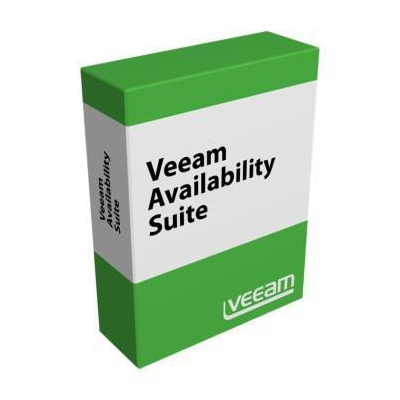 Veeam On-Premise Subscriptions