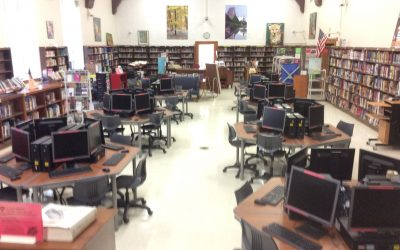 New England School District Maintains Hyper-Availability with StoneFly
