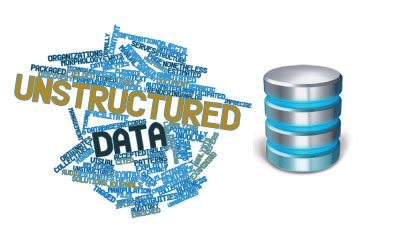 Network Attached Storage (NAS) for Unstructured Big Data