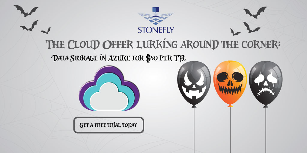 Tech or Treat: StoneFly's Special Halloween offers 1