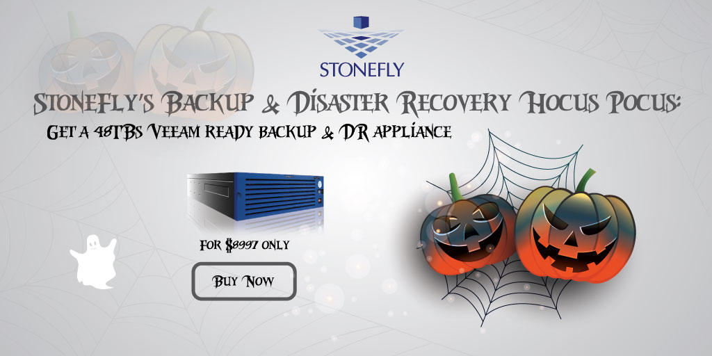 Tech or Treat: StoneFly's Special Halloween offers 3