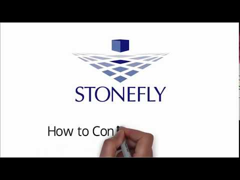 How to configure SAN volume In StoneFly SCVM
