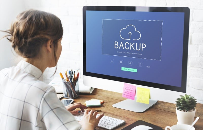 Backup and Archiving with the Smart Cloud Gateway 2