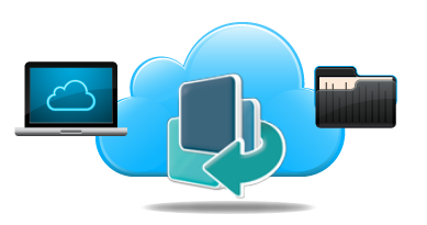 Short Story: The Relation between Cloud Storage and Cloud Backup