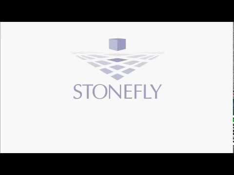 Introduction to New StoneFusion GUI