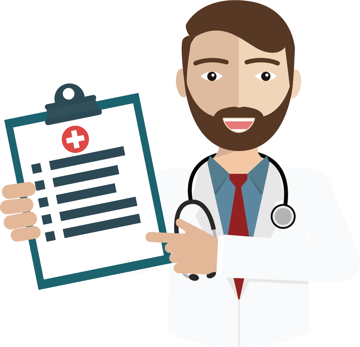 clinical data archiving