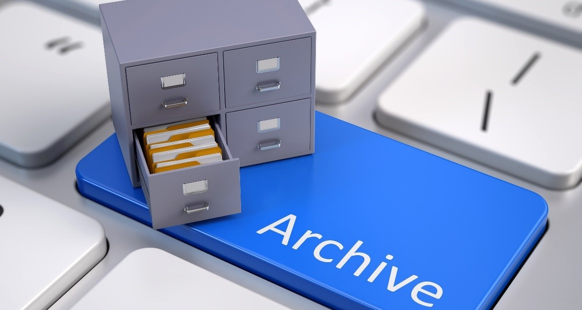 Secure, Reliable & Simple Email Archiving for the Enterprise