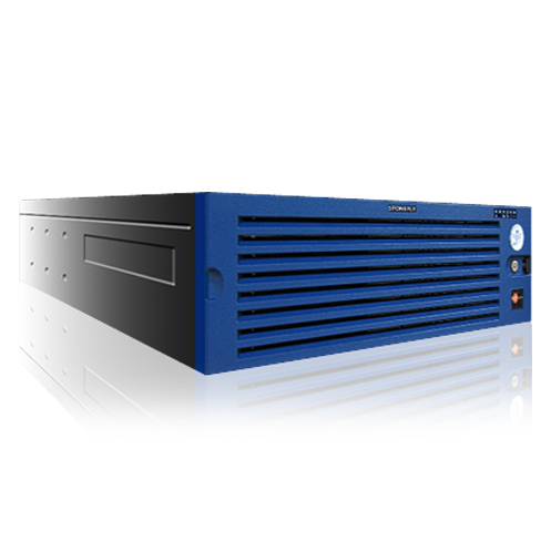 DR365U™ - Universal Backup and Disaster Recovery Appliance 1