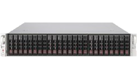(uss) Hyperconverged Appliance - Exceptional Simplified IT 62