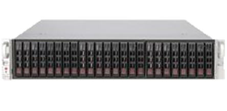(uss) Hyperconverged Appliance - Exceptional Simplified IT 44