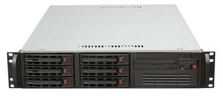 Affordable NAS Storage appliance with enterprise level features 17