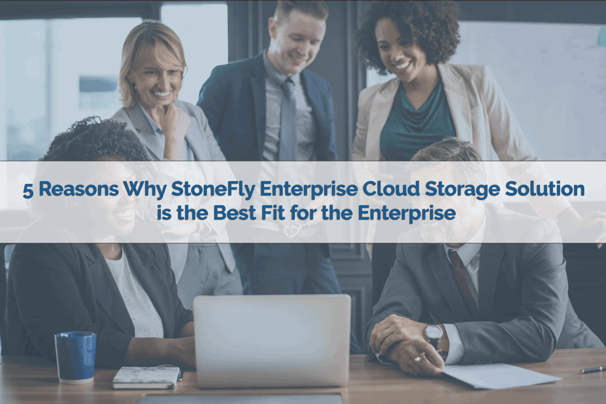 Cloud Storage Adoption: Challenges & Solutions