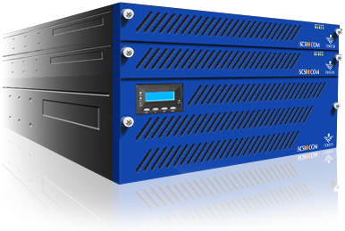 DR365U™ - Universal Backup and Disaster Recovery Appliance 2