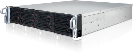 DR365U™ - Universal Backup and Disaster Recovery Appliance 5