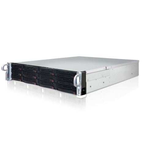 (uss) Hyperconverged Appliance - Exceptional Simplified IT 1