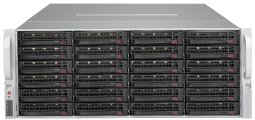 (uss) Hyperconverged Appliance - Exceptional Simplified IT 37