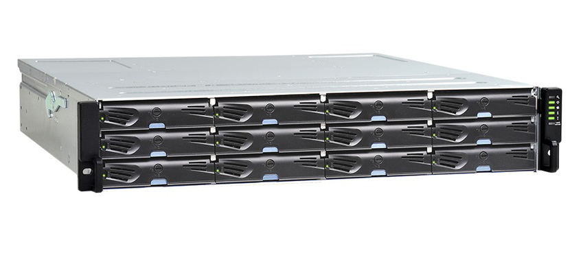 DR365U™ - Universal Backup and Disaster Recovery Appliance 28