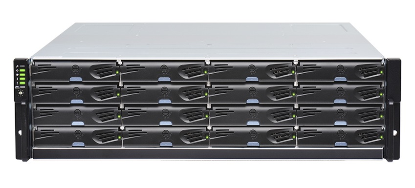 DR365U™ - Universal Backup and Disaster Recovery Appliance 34