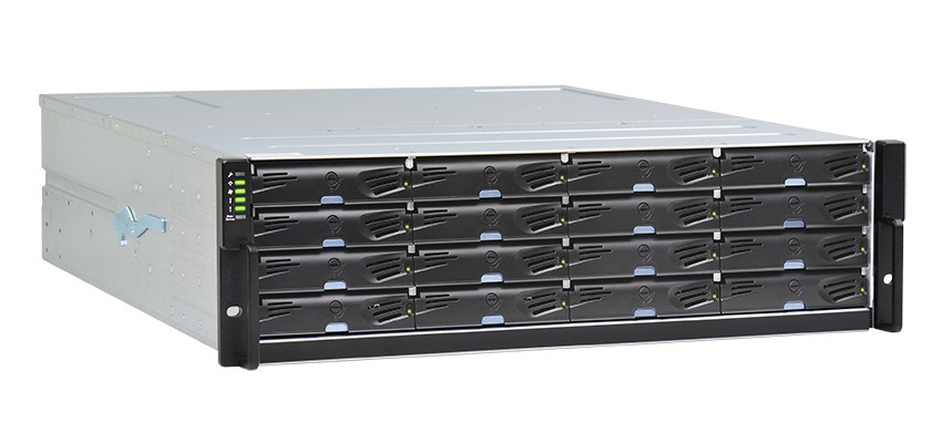 DR365U™ - Universal Backup and Disaster Recovery Appliance 30