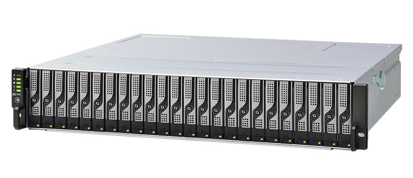 DR365U™ - Universal Backup and Disaster Recovery Appliance 31