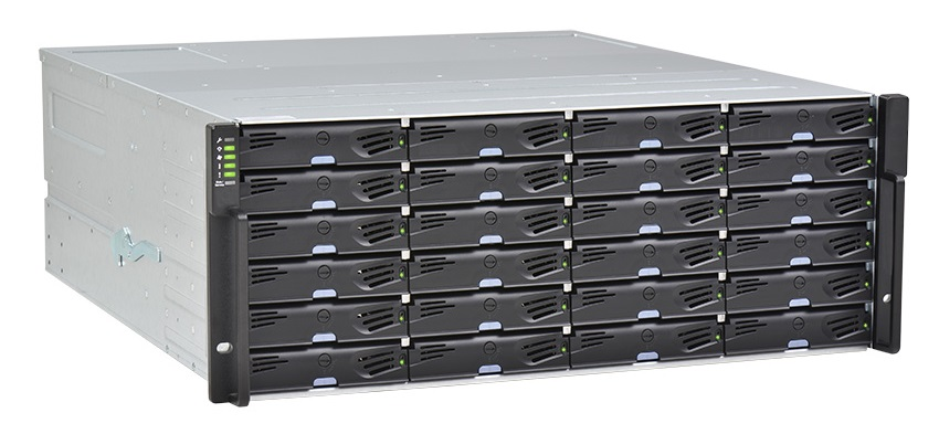 DR365U™ - Universal Backup and Disaster Recovery Appliance 29