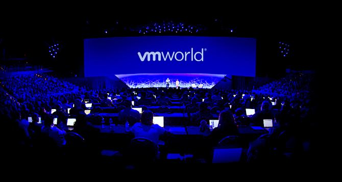 StoneFly & a Free Cup of Coffee Waiting for You at VMworld 2019 US