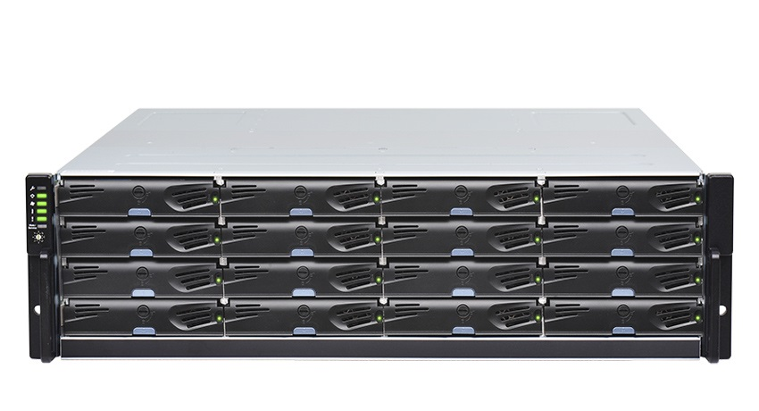 Integrated Storage Appliance 32