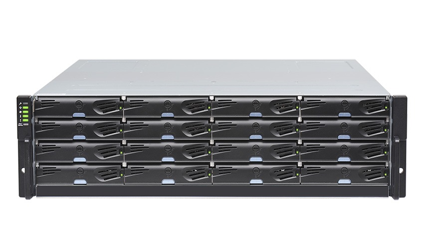 Integrated Storage Appliance 29