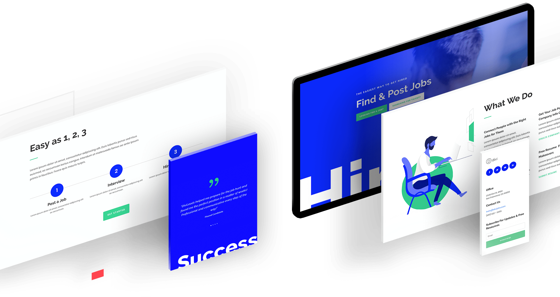 Case Studies - Customer Success Stories 1